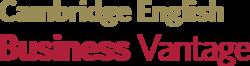 Cambridge Business (BEC) Vantage B2
